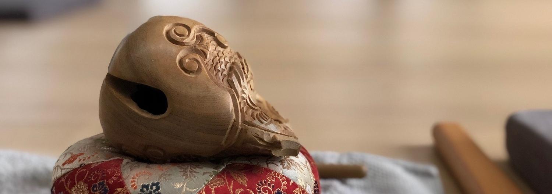 Meditacijska povlačenja